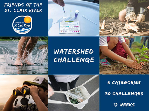 Watershed-Challenge